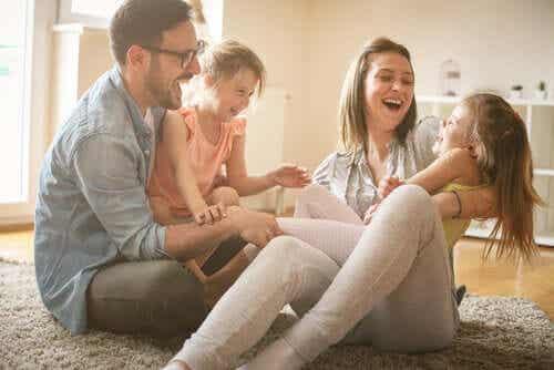 Parentalité et couple : comment s'influencent-ils mutuellement ?