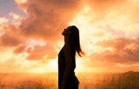 Savoir recevoir : l'art d'apprécier ce que la vie nous offre