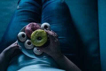 Les liens entre le régime alimentaire et les troubles de l'humeur