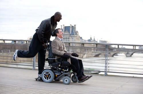 6 films sur le handicap