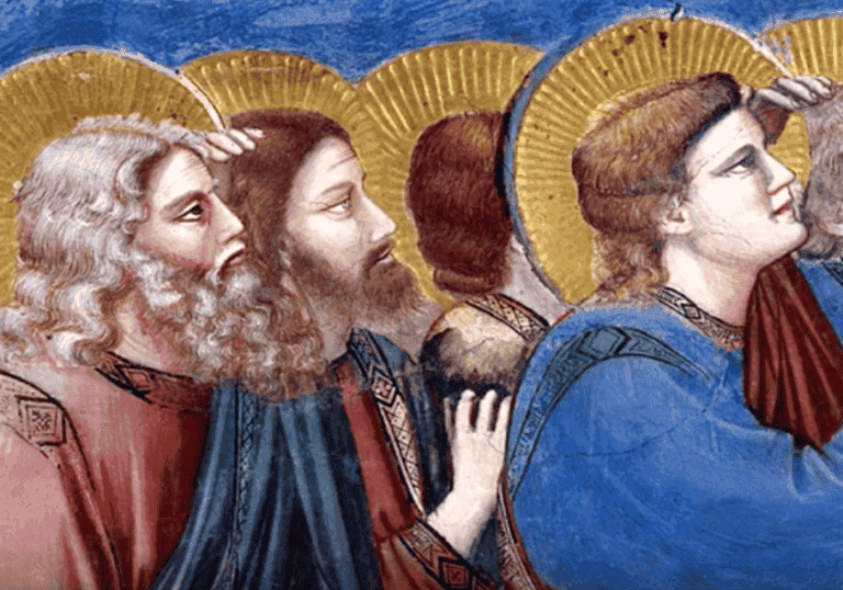 Giotto, la rencontre entre l'art et la foi