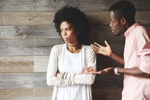 Prendre l'initiative dans vos relations vous fait vous sentir mal ?