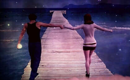 Les 4 lois de l'attraction dans les relations amoureuses