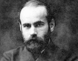 Max Wertheimer, fondateur de la psychologie de la Gestalt