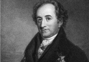 Les phrases inspirantes de Goethe