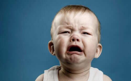Les racines de l'anxiété apparaissent dès l'âge de 14 mois