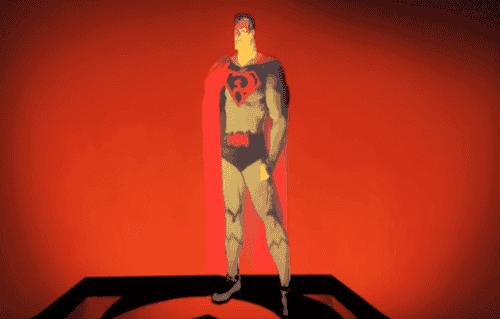 Superman : Red Son, le héros des ouvriers