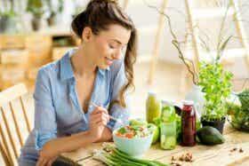 Comment trouver un régime alimentaire sain qui nous convient ?