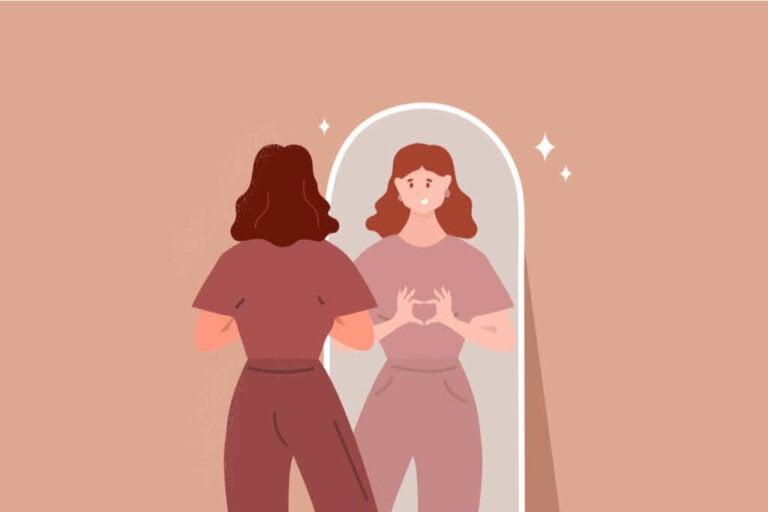 Des éléments psychologiques pour améliorer la relation avec son corps