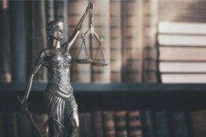 5 phrases fortes à propos de la justice