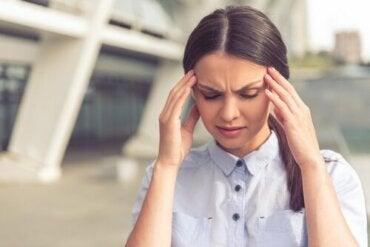 Les symptômes du stress : esprit et corps pertubés