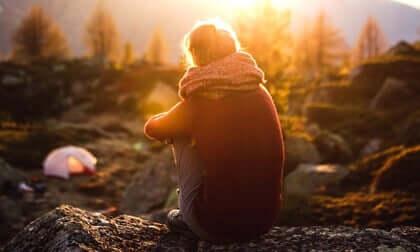 Le contraire de la dépression n'est pas le bonheur, mais la vitalité
