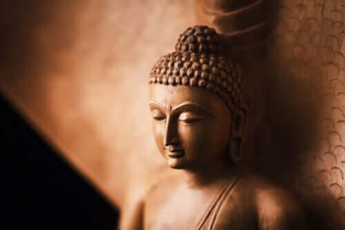Une histoire bouddhiste sur la patience et la tranquillité d'esprit