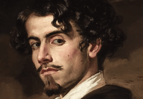 Gustavo Adolfo Bécquer : biographie d'une légende et de ses fantômes