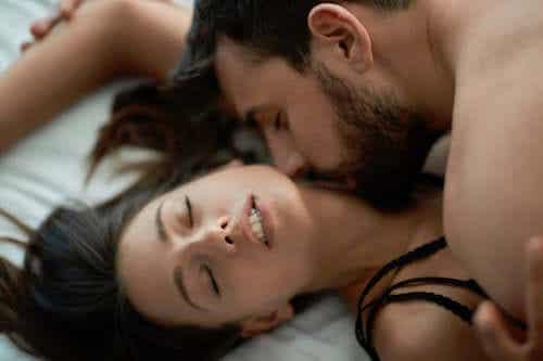 8 jeux sexuels pour retrouver la passion