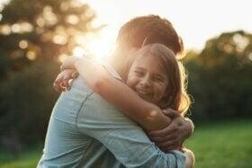 Les embrassades marquent nos gènes de leur empreinte