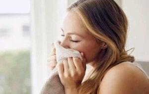 L'odeur de notre partenaire a un effet relaxant sur le cerveau