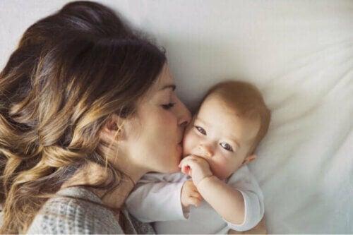 Quelques curiosités sur la maternité