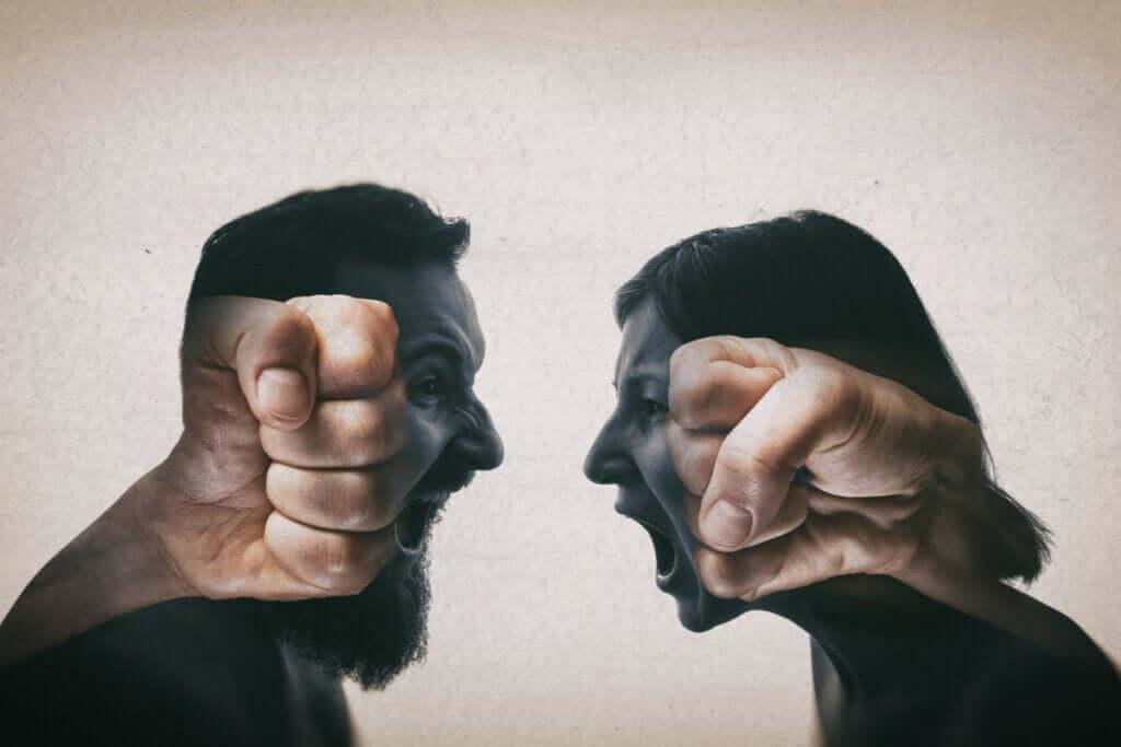 En quoi consiste la théorie de la frustration-agression ?