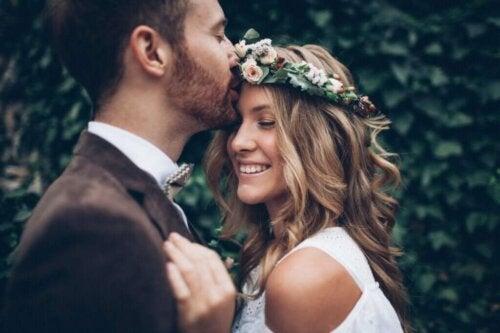 Quelques curiosités sur le mariage
