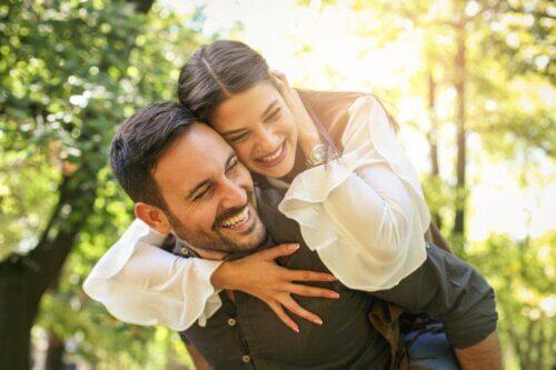 La science découvre le gène des relations heureuses