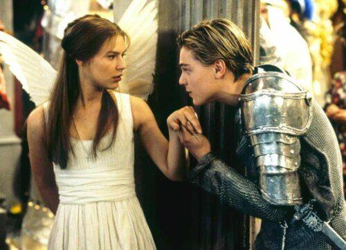 Roméo et Juliette.