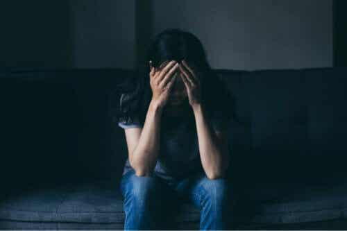 L'incompréhension de la souffrance mentale