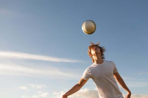 Sport et adolescence : un point de vue psychologique