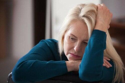 Vieillir fait mal : lorsque le traitement de la douleur change avec l'âge