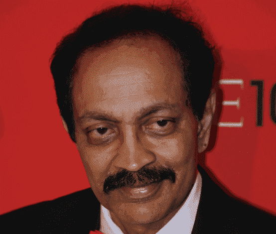 Vilayanur Ramachandran.