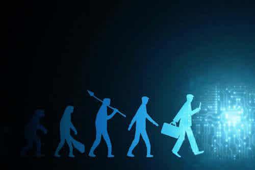 A quoi ressemblera l'anatomie de l'Homme dans 1000 ans ?