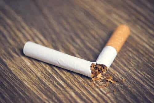 La conspiration du tabac : vérité et mensonge ?