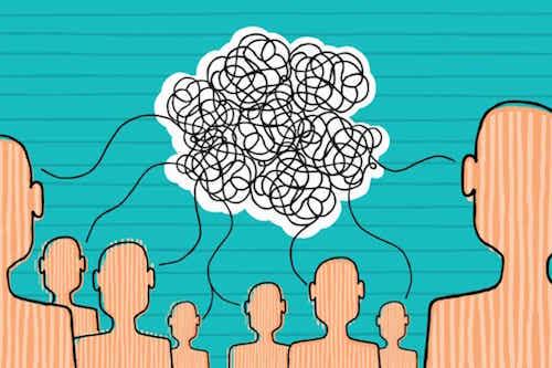 Communication en intelligence émotionnelle.