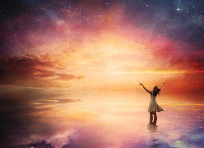 Elan vital : la force qui nous pousse à nous réaliser