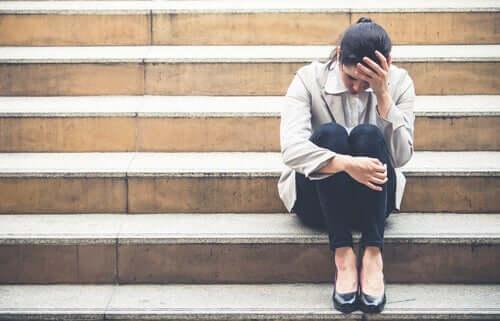 Le stress inhérent au chômage