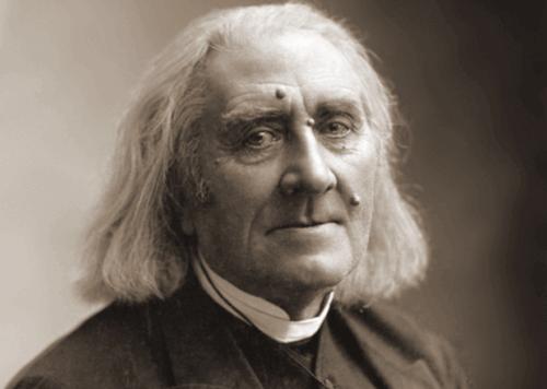 Franz Liszt, biographie d'un virtuose du piano