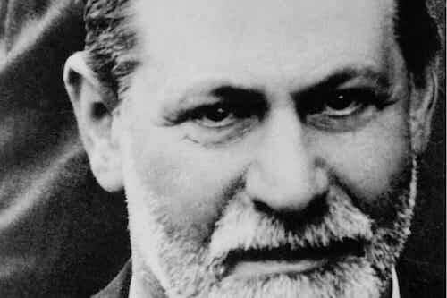 Freud et le principe de réalité.