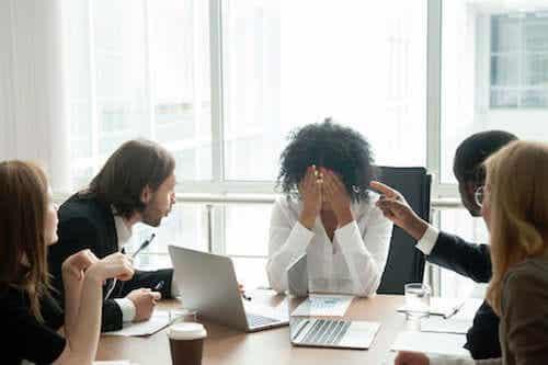 Les types de harcèlement les plus courants au travail (et dont vous souffrez peut-être)