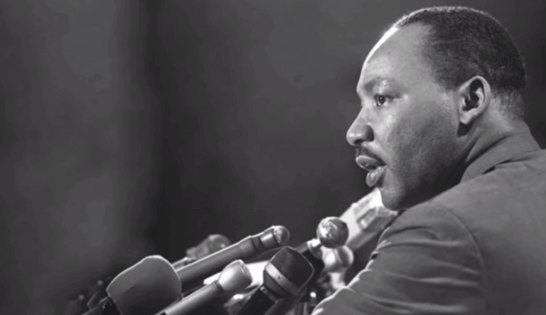 7 citations inoubliables de Martin Luther King