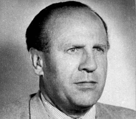 Oskar Schindler : biographie et histoire d'une liste qui a sauvé 1 100 vies