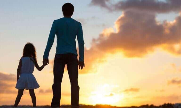 Les parents atteints de troubles du spectre autistique, à quoi ressemblent-ils ?