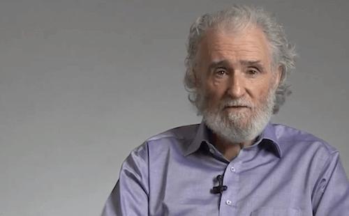Ramiro Calle : biographie d'un professeur de yoga