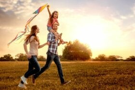 Les 11 types de famille qui existent aujourd'hui