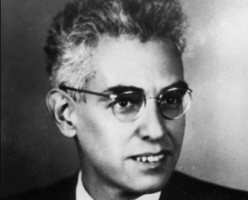 Alexander Luria, biographie du pionnier de la neuropsychologie