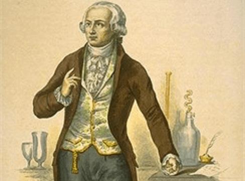 Antoine Lavoisier, biographie du premier chimiste moderne