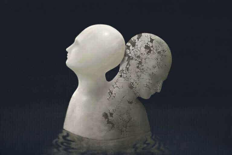 Théorie de la dissociation structurelle : quand la personnalité se dédouble après un traumatisme
