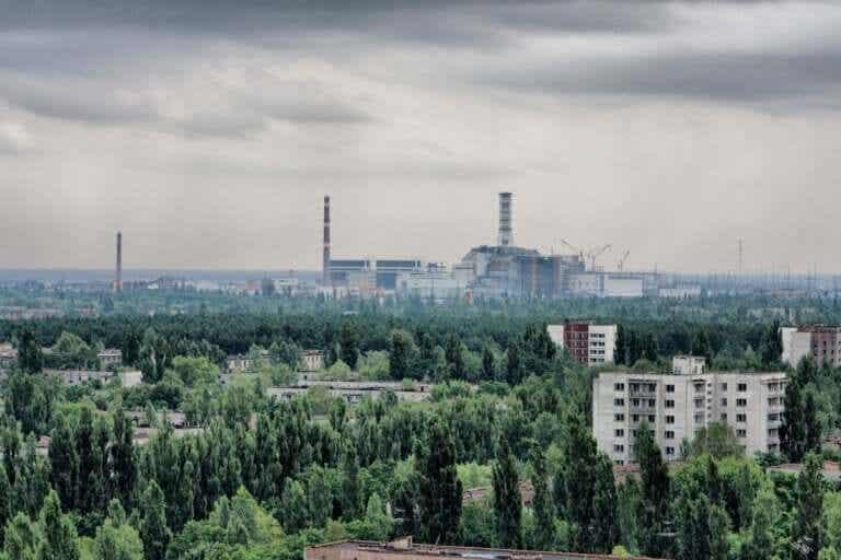 L'héritage de Tchernobyl : la première étude génétique