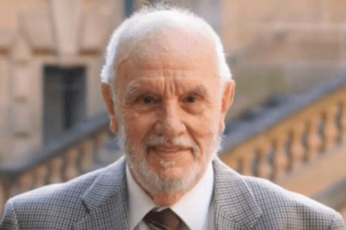 James Harrison, la biographie d'un homme touchant