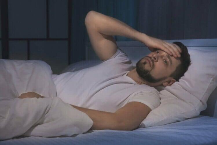 Comment le stress affecte-t-il le sommeil ?