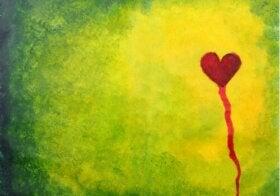 Le problème, une histoire sur la mort de l'Amour